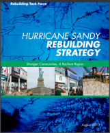 Sandy Rebuilding Strategy